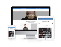 "Check out new work on my @Behance portfolio: ""Magnium – Multi-Purpose Premium Responsive Prestashop T"" http://be.net/gallery/51108769/Magnium-Multi-Purpose-Premium-Responsive-Prestashop-T"