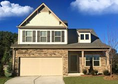 The Thornhill - Newport Lakes by True Homes - Charlotte - Zillow