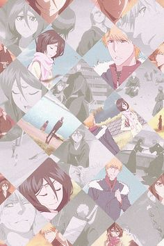Time together - Ichiruki