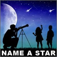 Name A Star Sentimental Gift for Valentines Day #uniquegift #personalizedgift #giftguide