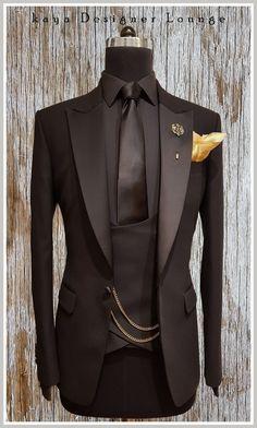Love this unisex suit ensemble