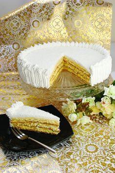 Torta Rafaelo (Torta od kokosa i oraha) | Kuhinjica