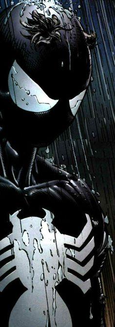 Spider-Man by David Finch