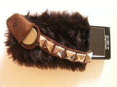 Chewbacca phone sleeve $14.79