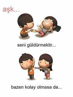 """Check out the comic """"HJ-Story :: Love is. Making you laugh""""… Cute Love Quotes, Cute Love Stories, Love Story, Nice Sayings, Cute Love Pictures, Crazy Quotes, Love Images, Couple Pictures, Hj Story"""