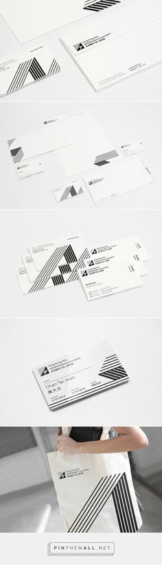 FPO: Hong Kong Arts Administrators Association Stationery