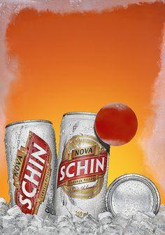 Nova Schin - Matheus Marreco digital retouch