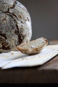 fiński chleb