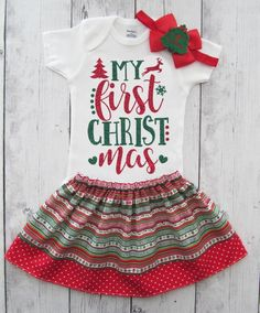 157b7887a 8 Best Baby X-mas outfits images