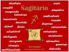 Características de Sagitário  Consultas de Astrologia em www.alquimisticos.com
