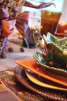 Thanksgiving repin by #dazehub #holidaze