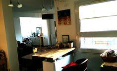 ConceptRenovDeco redistribue les volumes de cet appartement pour gagner en espace et en lumière. L'idée était donc de revoir entièrement l'agencement de l'appartement pour un #relooking AVANT l'aménagement, dans des délais courts et impératifs ! Bruno et ses équipes ont su écouter leurs attentes et faire des propositions cohérentes. Volumes, Bruno, Desk, Blog, Furniture, Home Decor, Home Remodeling, Living Spaces, Desktop