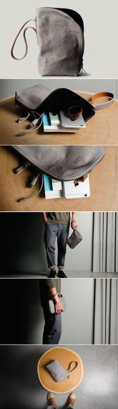 #hardgraft Unpack / Field - leather overnight bag, suede tan clutch bag, black bags online *sponsored https://www.pinterest.com/bags_bag/ https://www.pinterest.com/explore/bags/ https://www.pinterest.com/bags_bag/leather-bags-for-men/ http://shop.nordstrom.com/c/womens-handbags