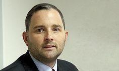 Jim O´Casek, Vice President of AMPCO #EquatorialGuinea