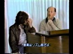 Steven Spielberg with John Williams talk about the soundtracks for E.T. ...