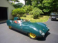 Westfield Eleven Sports Racer