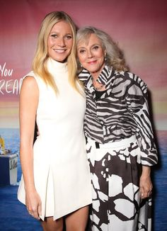 CONGRATS!: Blythe Danner Lands First Lead Film Role at Age 72