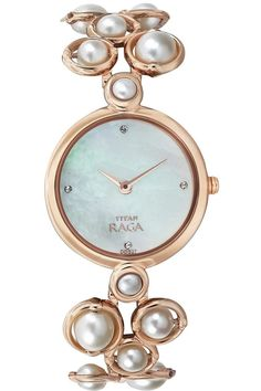 Titan Raga watch for women