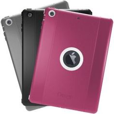 OtterBox Defender Series Case for Apple iPad Air. Apple iPad Air tablet case.