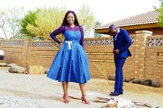 #shweshwe #letisi #leteishi #germanprint #makoti #africanattire #africanattireonfleek #print #blackbeauty #magadi #lobola #patlo # African, Wedding, Vintage, Style, Fashion, Valentines Day Weddings, Swag, Moda, Fashion Styles