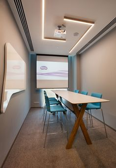 Ispak Office - Izmit #office #design #moderndesign http://www.ironageoffice.com/