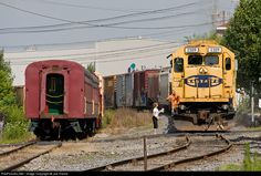 RailPictures.Net Photo: FGLK 2309 Finger Lakes Railway GE B23-7 at Solvay, New York by Joe Hance