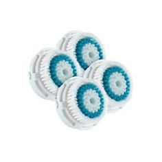Clarisonic Brush Head Four Pack - Deep Pore