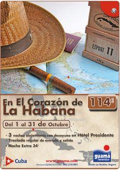 En el Corazón de La Habana - http://zocotours.com/en-el-corazon-de-la-habana-10/