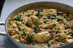 Clean Eating Recipe Box: Dinner