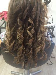 Curls krullen Dreadlocks, Hair Styles, Beauty, Hair Plait Styles, Hair Makeup, Hairdos, Haircut Styles, Hairstyles, Box Braids