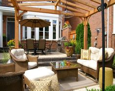 images about Backyard Ideas on Pinterest