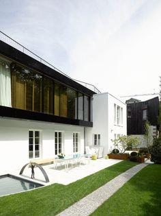 Behnisch Architekten Renovation