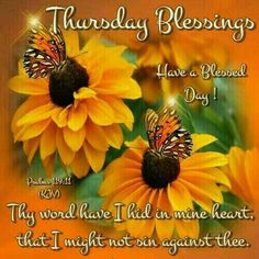 Have a Blessed Day! Good Morning God Quotes, Morning Memes, Good Morning Picture, Good Morning Good Night, Morning Pictures, Happy Thursday Morning, Good Morning Thursday, Thankful Thursday, Good Morning Greetings