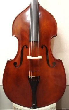 6string Double Bass