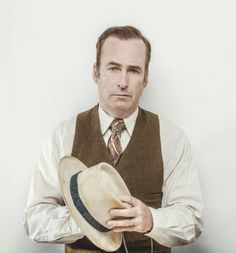 Autographs-original Smart Bob Odenkirk Signed Autographed 8x10 Photo Better Call Saul Breaking Bad Coa Vd Television