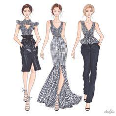 Women S Biggest Fashion Crimes Dress Design Sketches, Fashion Design Sketchbook, Fashion Design Drawings, Fashion Sketches, Fashion Drawing Dresses, Fashion Illustration Dresses, Fashion Dresses, Fashion Illustrations, Fashion Figures