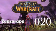 [DE] WORLD OF WARCRAFT [020] Uldaman ★ Let's Play WoW WoD
