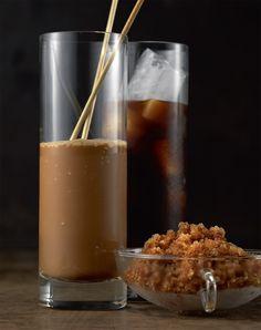 Rezepte für kalten Kaffee