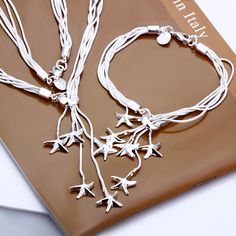 Tiffany set *_*