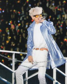 ameverything... — thekoreanbigbang:   TOP -  BIGBANG 10 THE CONCERT...