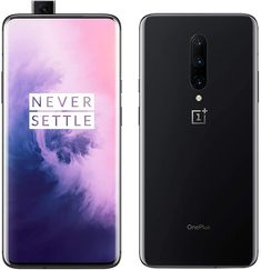 OnePlus 7 Pro US Model GM1915 8GB RAM 256GB ROM T-Mobile Unlocked Single SIM Mirror Gray (Renewed) Smartphone Covers, Smartphone Holder, Android Smartphone, Ultra Wide Angle Lens, Unlock Screen, Unlocked Phones, New Samsung Galaxy, Display Resolution, Boost Mobile