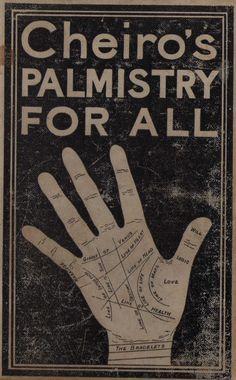 palmistry http://www.amazon.com/gp/product/B000KOHOLO/ref=as_li_tf_tl?ie=UTF8&camp=211189&creative=373489&creativeASIN=B000KOHOLO&link_code=as3&tag=palmis-20