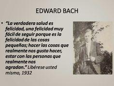 Flores de Bach.
