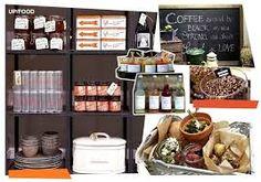 Image result for mood board marketing food