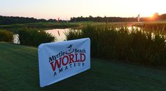 World Am Golf Championship Begins Next Week in Myrtle Beach Myrtle Beach Golf, Jack Nicklaus, Famous Architects, World Famous, Next Week, South Carolina, Worlds Largest, Golf Courses, Learning