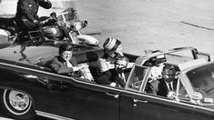 President John F Kennedy assassinated; Lyndon Johnson becomes president [PES] Robert Kennedy, John Kennedy, Georges Lautner, Society Of Jesus, Kennedy Assassination, John Fitzgerald, Us Politics, Trump, Us Presidents