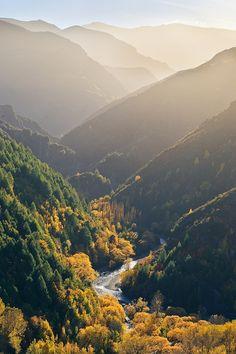 doğa manzaraları
