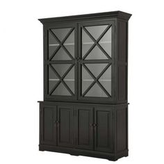 Eichholtz BV - The epitome of luxury living Craft Cabinet, Wall Mounted Tv, Luxury Living, Table And Chairs, China Cabinet, Tall Cabinet Storage, Furniture Design, Interior, Home Decor