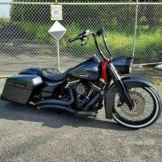 Harley Davidson News – Harley Davidson Bike Pics Harley Bagger, Harley Davidson Trike, Bagger Motorcycle, Harley Bikes, Harley Davidson News, Motorcycle Style, Motorcycle Couple, Harley Softail, Motorcycle Garage