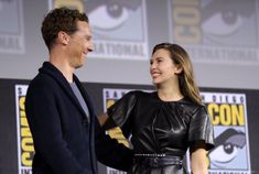 Angry Hulk, The Ancient One, Nick Fury, The Grandmaster, Star Lord, San Diego Comic Con, Elizabeth Olsen, Benedict Cumberbatch, Black Panther